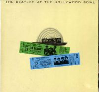 Beatles,The - At The Hollywood Bowl (EMTV 4) - Gatefold Sleeve